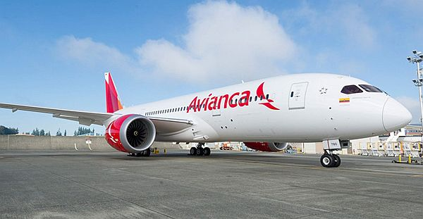 With Avianca Airlines you don't pay a checked bag fee