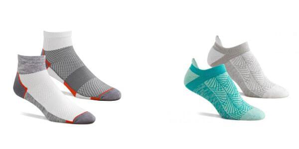 new travel socks