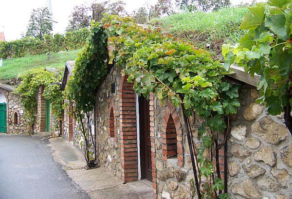 Czech cellars in one of the cheapest wine destinations in Europe
