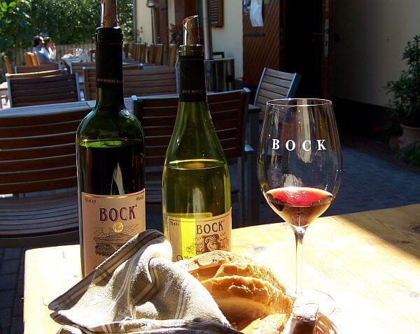 Hungarian wine in Hungary
