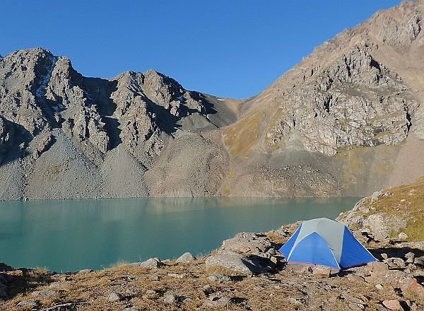 summer travel bargain Asia Kyrgyzstan