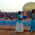 Story about Auroville India in Perceptive Travel