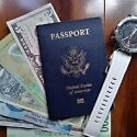 money passport time for international travel