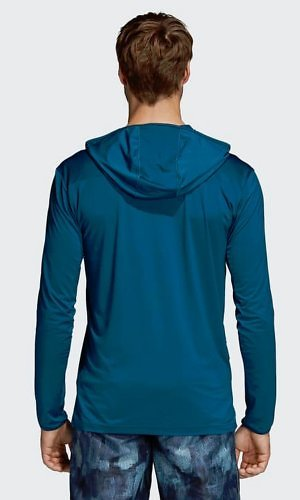 Adidas Outdoor Voyager Parley Hoody