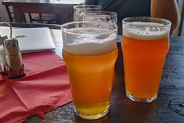 czech beers 500 ml