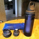 water purfier for travelers Lifestraw kit