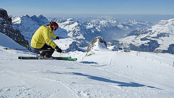 Ski Switzerland less money than Vail
