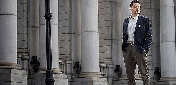 pickpocket proof business travel pants and shirt