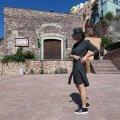 Clothing Arts dress for women