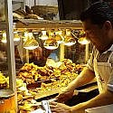 City food tour in Mexico