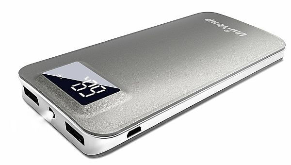 power bank gift for travelers