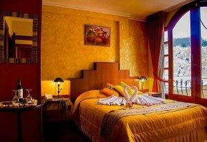 Hotel in La Paz less than $40 a night