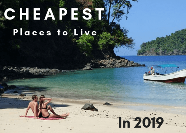 Cheapest best place to live in the world