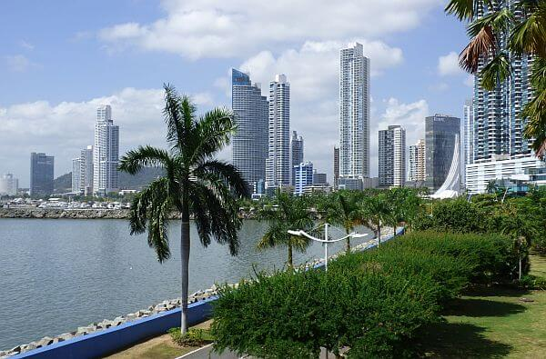 Panama City hotel deals