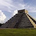 Chichen Itza in the Yucatan of Mexico just doubled in price for admission