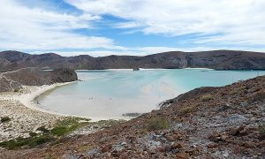 Baja adventures and fun tours