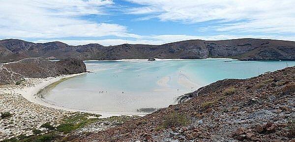 Baja adventures and fun tours