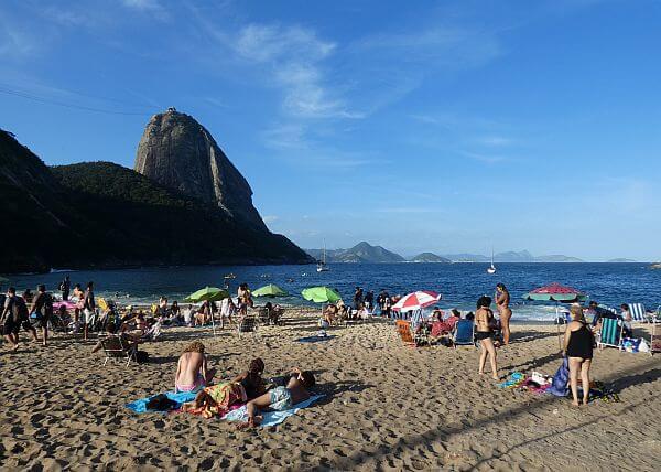 travel prices in Rio de Janeiro