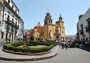 best Guanajuato tours in Mexico