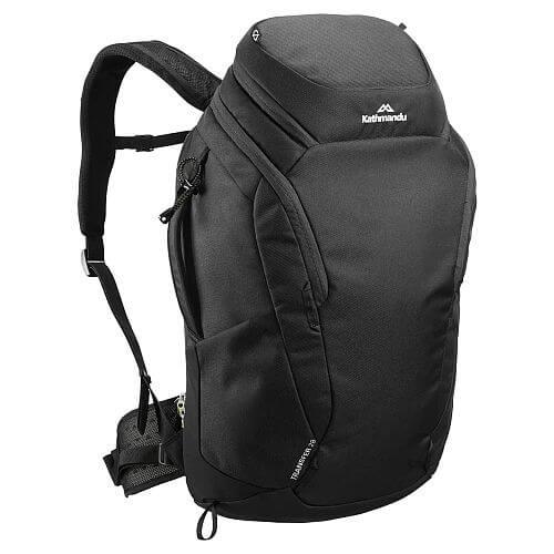 Transfer Pack from Kathmandu Gear