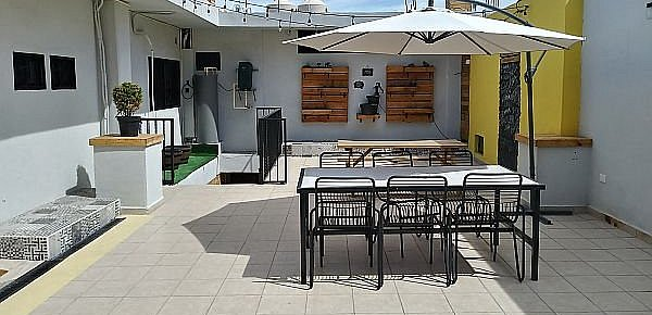 vacation apartment rental in La Paz