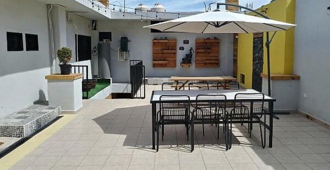 vacation apartment rental in La Paz
