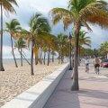 Fort Lauderdale popular destination for Americans