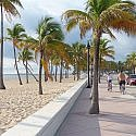 Fort Lauderdale popular destination for Americans