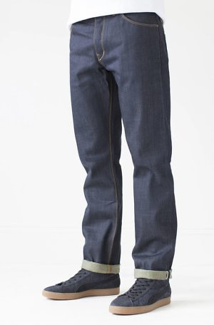 Raleigh Denim jeans made in the USA clothing