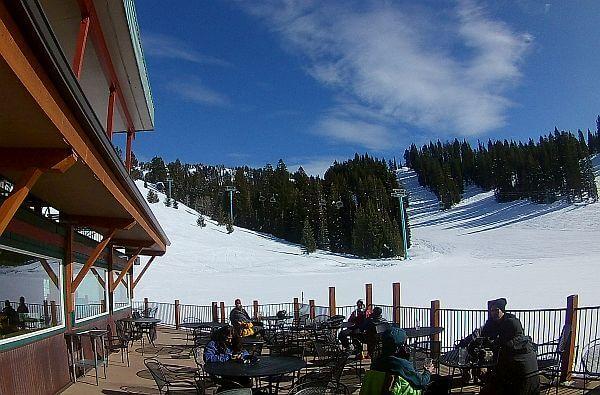 Idaho Ski Resort are a bargain