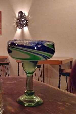 Make a real Mexican margarita at home to transport you somewhere exotic