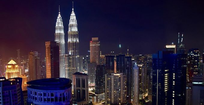 cost of living in Kuala Lumpur as an expatriate