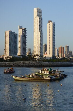 The cost of living in Panama for expats