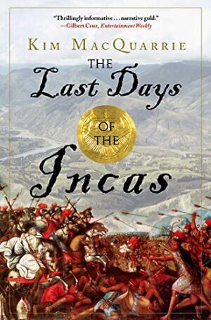 Last Days of the Incas