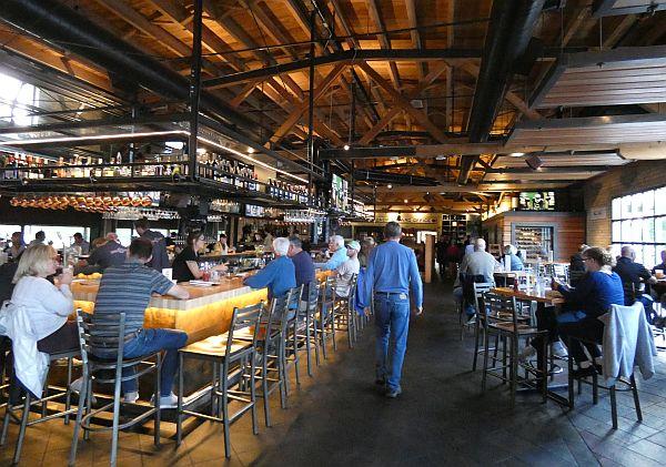 Montana Ale Works in Bozeman