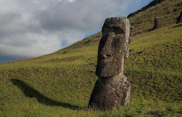 travel to Rapa Nui story
