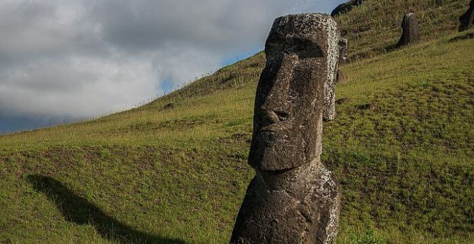 travel to Rapa Nui story