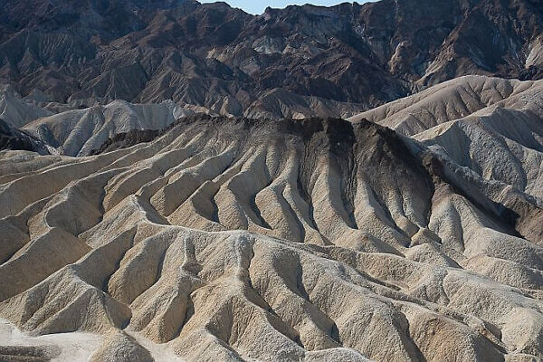 Death Valley travel story