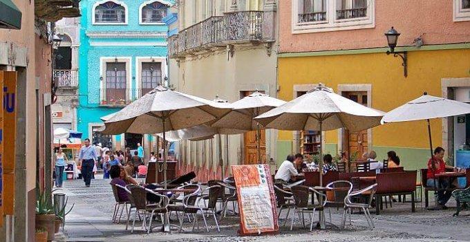best plazas guanajuato san miguel de allende