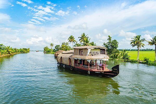 Kerala tour travel by Abhishek Prasad